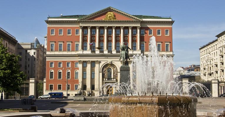 Власти Москвы потратят 212 млн рублей на техподдержку сайта мэра