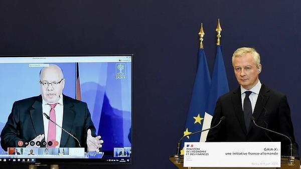 Европа построит собственные облачные сервисы, чтобы не пользоваться Amazon, Google и Microsoft