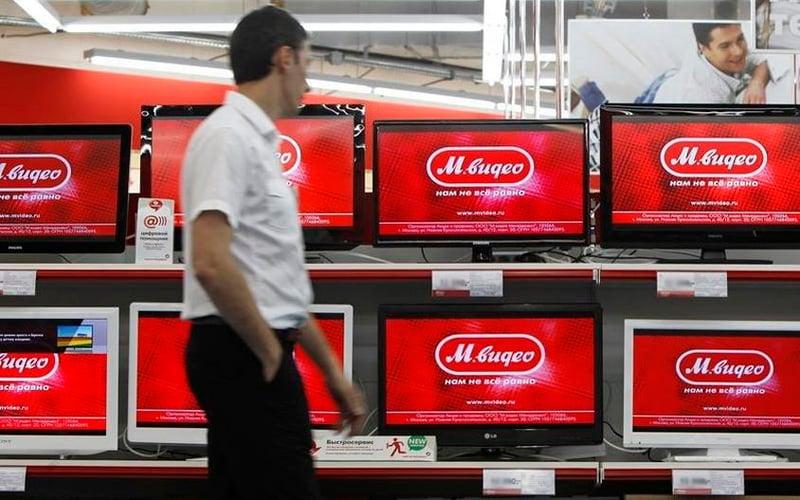 «М.Видео» запускает производство электроники под собственным брендом
