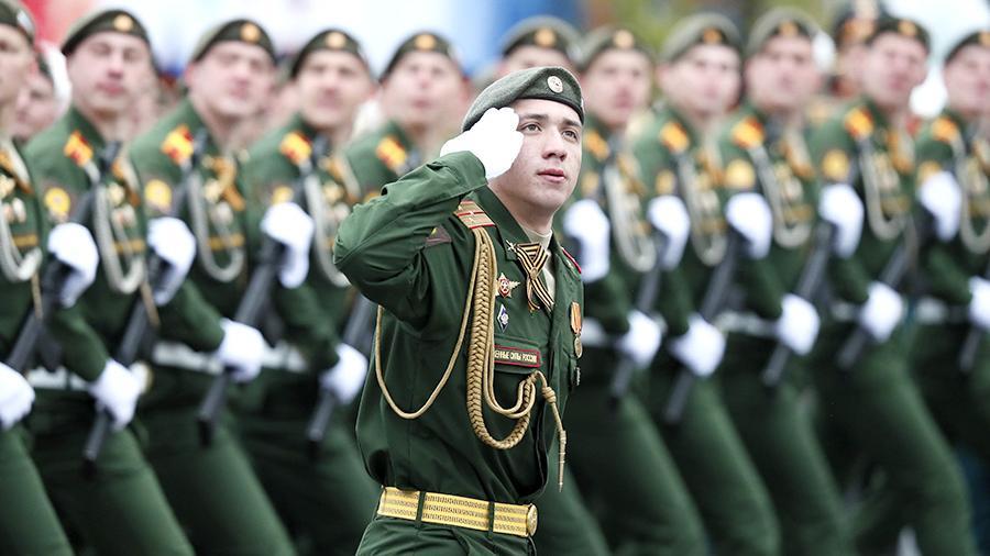 Ограничения на использование соцетей будут распространяться и на военнослужащих в запасе