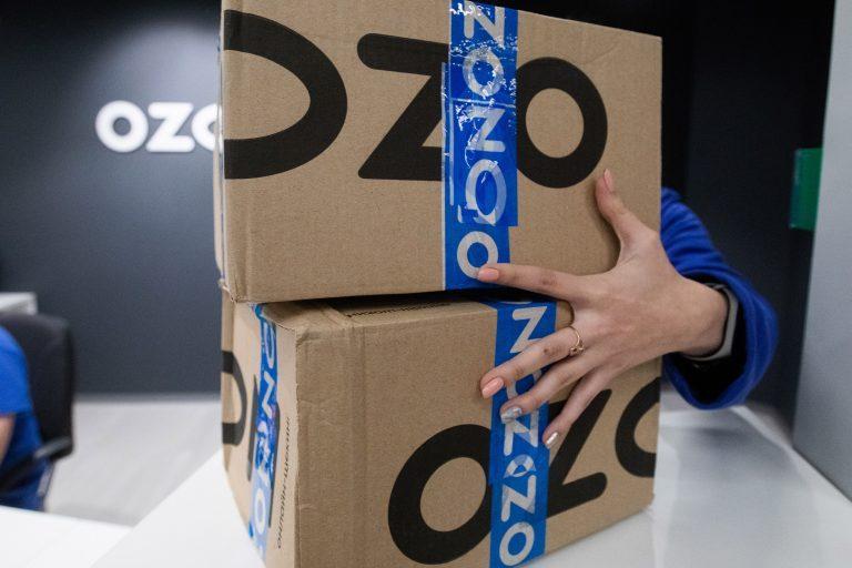 Ozon начнет передавать данные оклиентах продавцам