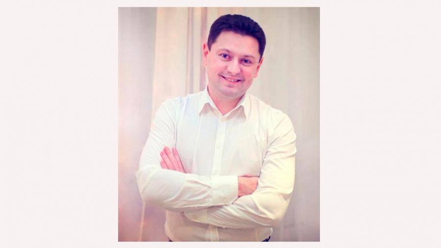 Максим Онищенко стал новым президентом «Связного»