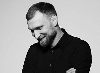 Дмитрий Осадчук будет отвечать за корпоративный дизайн Mail.ru Group