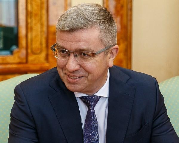 Уволен замглавы Роскомнадзора, курировавший в ведомстве ИТ и связь