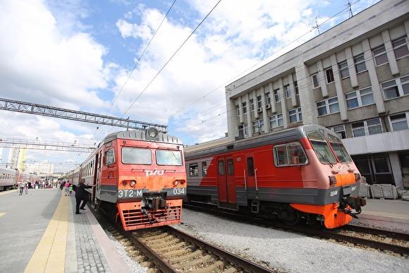 РЖД строит на «Эльбрусах» систему управления движением поездов