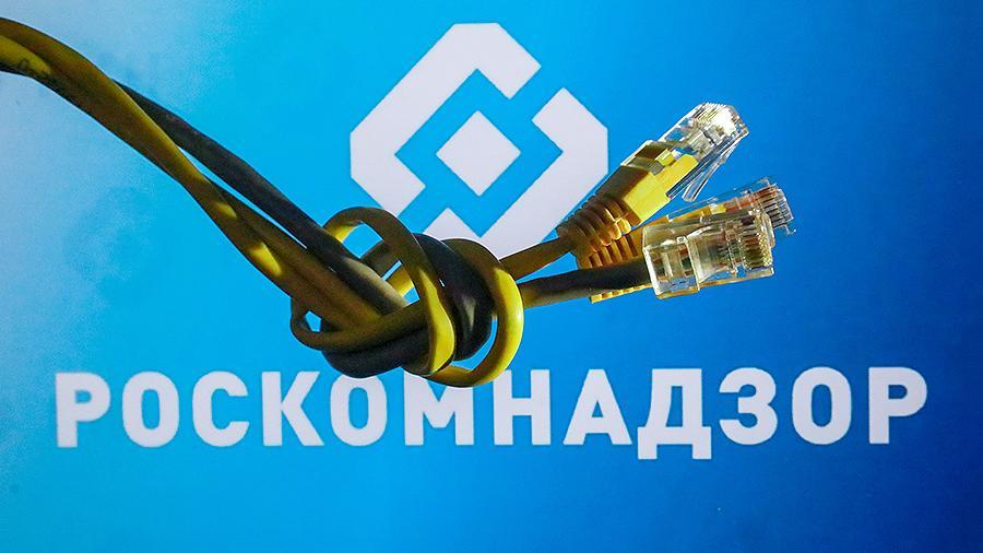 Роскомнадзор допустил санкции против Facebook иYouTube
