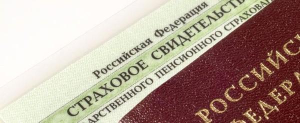СНИЛС в Росии стал полностью цифровым