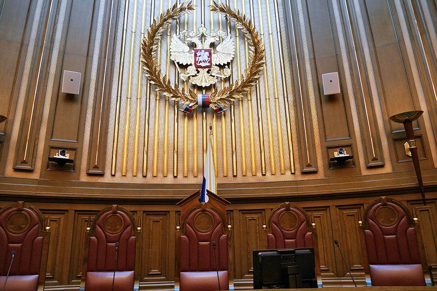 Верховный и Конституционный суды отказали НСТТ в исках против Госкомиссии по радиочастотам