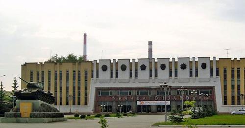 «Уралвагонзавод» не сумел убедить суд в том, что ИТ-интегратор «Рамэк-ВС» задолжал ему 150 млн руб.