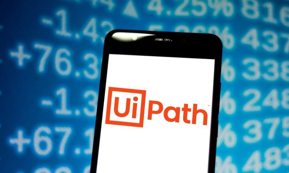 UiPath сократила убыток и готовится к IPO