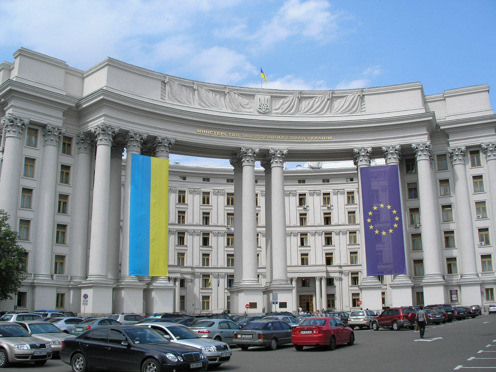 Украина ослабила санкции против российского разработчика