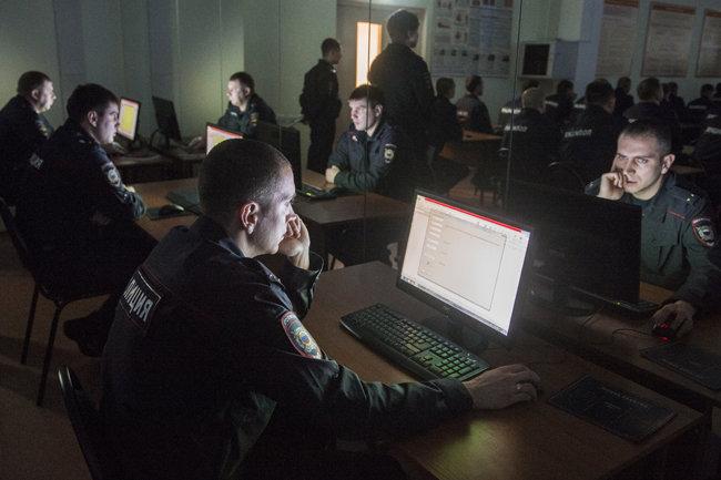 Регионам выдадут 5 миллиардов на систему защиты от компьютерных атак, созданную ФСБ