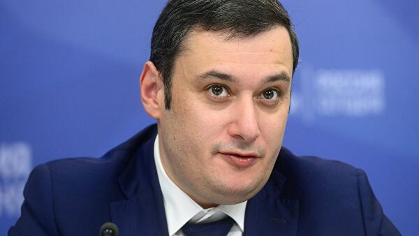 Куратором ИТ в Госдуме стал Александр Хинштейн
