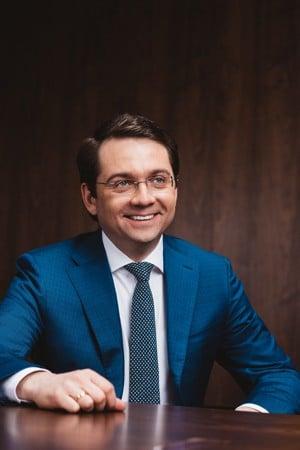 Замглавы Минстроя по цифровому развитию стал врио губернатора Мурманской области