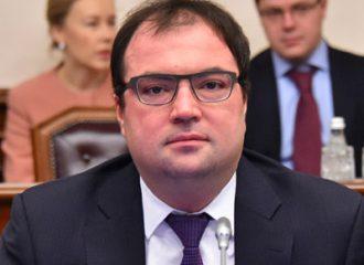 Новым главой Минкомсвязи назначен Максут Шадаев