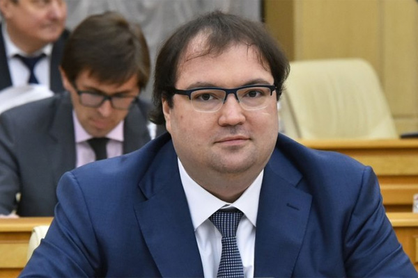 Новый глава Минкомсвязи предложил предоставить силовым ведомствам доступ к данным россиян без суда