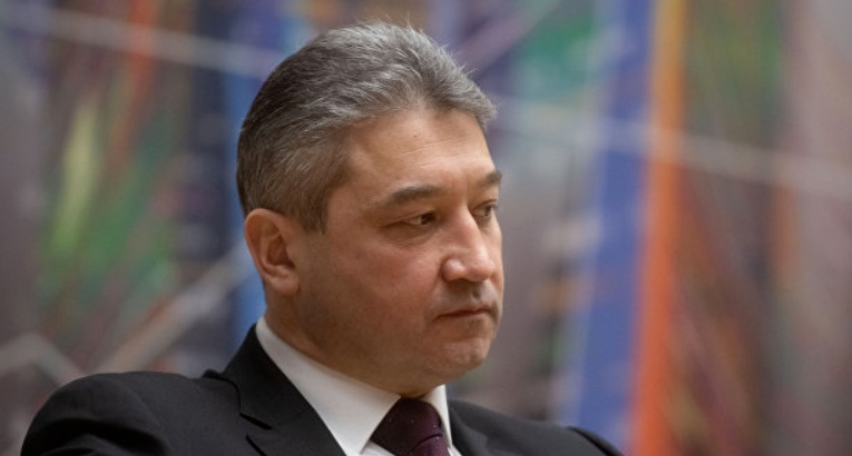 Президент Академии криптографии стал замглавы Минцифры