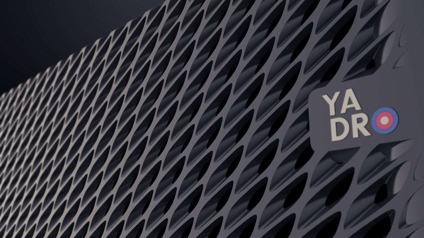 Российская Yadro выкупила 70% компании Digital Energy