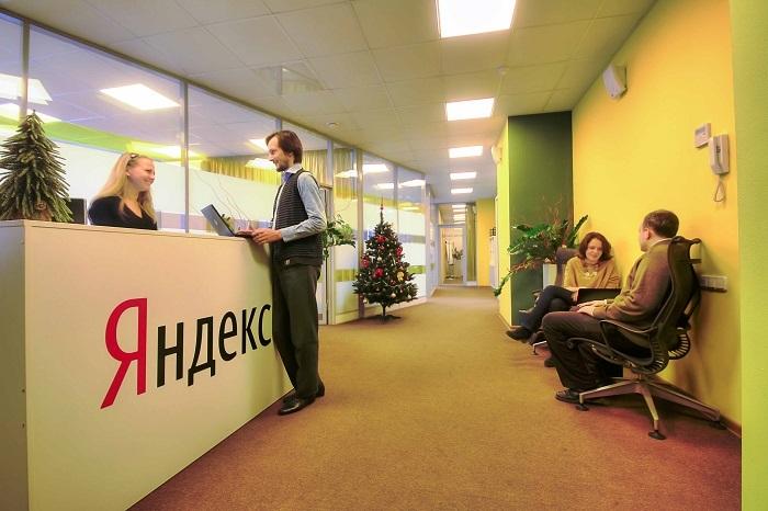 В первом квартале нерекламная выручка «Яндекса» превысила рекламную