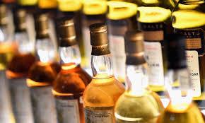 АКИТ предлагает разрешить онлайн-продажу алкоголя только производителям иоптовикам