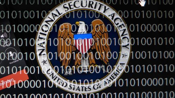 Бывший сотрудникАНБ сядет в тюрьму за хранение секретных данных на домашнем ПК