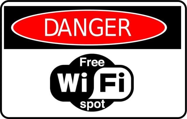За год число точек доступа Wi-Fi без индентификации пользователей сократилось вдвое