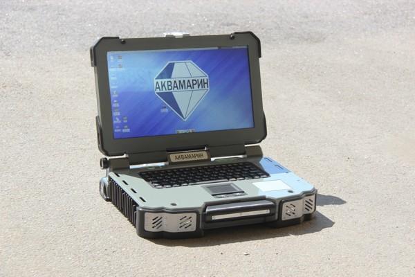 «Аквамарин» вышел на финальную стадию испытаний защищенного ноутбука на процессорах «Эльбрус 1С+»