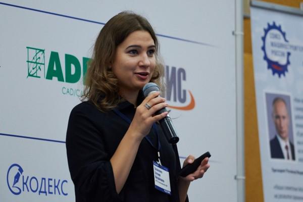 Бывшая главаАРПП «Отечественный софт» войдёт вЭкспертный совет производителей российских ИКТ
