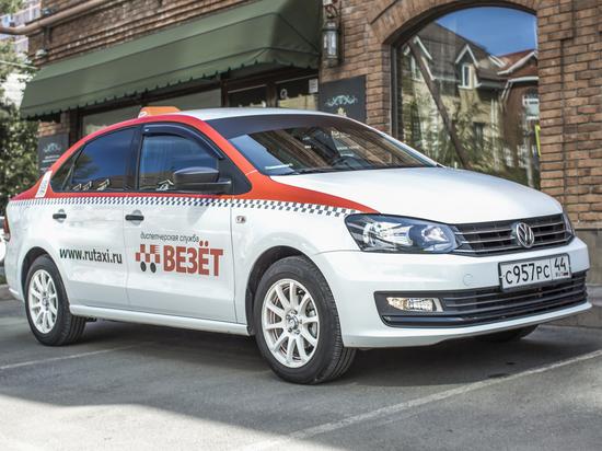 «Яндекс.такси» покупает одного из главных конкурентов - такси «Везет». Mail.ru может наложить вето на сделку