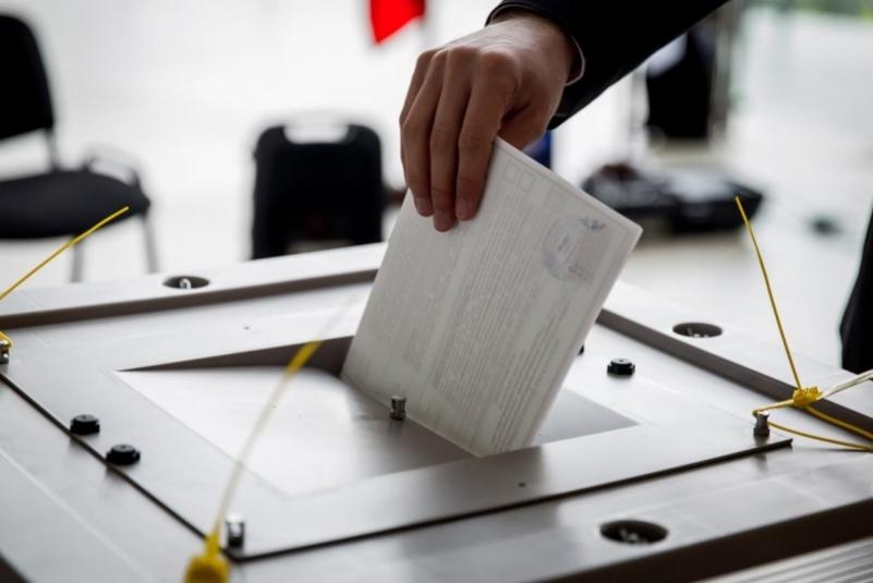 Дума готовит перевод Москвы на интернет-выборы