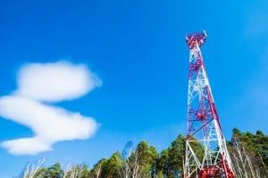 С начала года операторы «большой четверки» увеличили количество базовых станций стандарта LTE на 11%