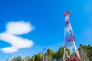 В четырех городах на западе Подмосковья оценено качество услуг операторов мобильной связи