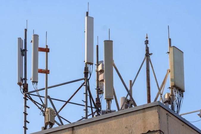 В октябре выявлено более 1,4 тыс. радиоэлектронных средств операторов «большой четверки», работающих с нарушениями