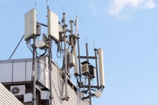 Число базовых станций операторов связи с начала 2019 года выросло на 7%