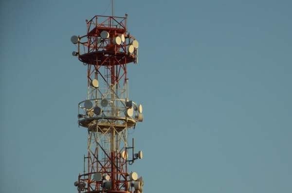 С начала года в Крыму стало на 9% больше базовых станций мобильной связи