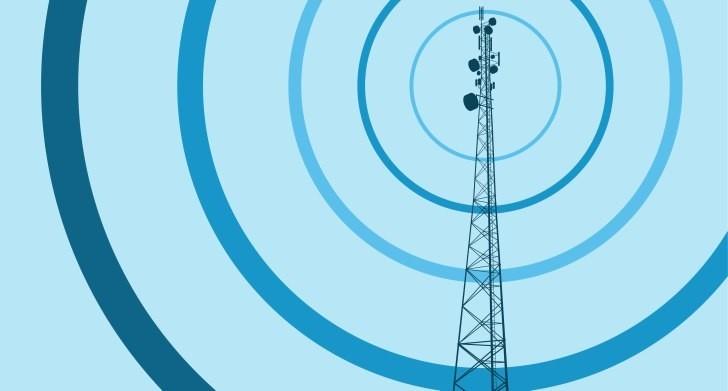 Частоты стандарта связи LTE могут разрешить использовать для развития 5G