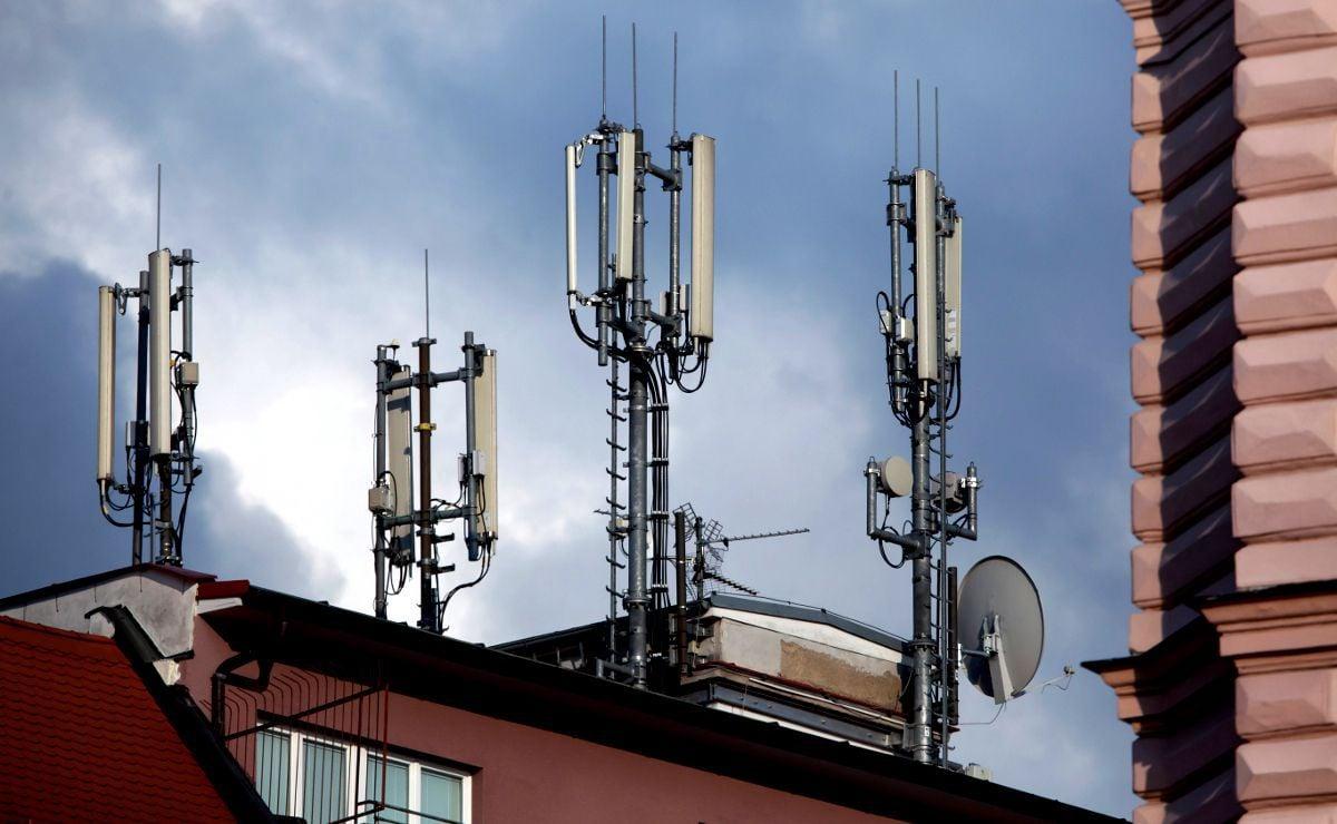 Минкомсвязь предлагает направить доходы от сотовых операторов на конверсию частот для запуска 5G