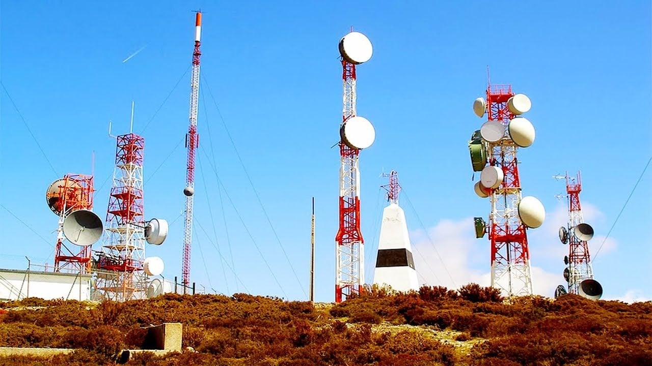 Сетям 5G разрешат использовать частоты, выделенные для спутниковой связи