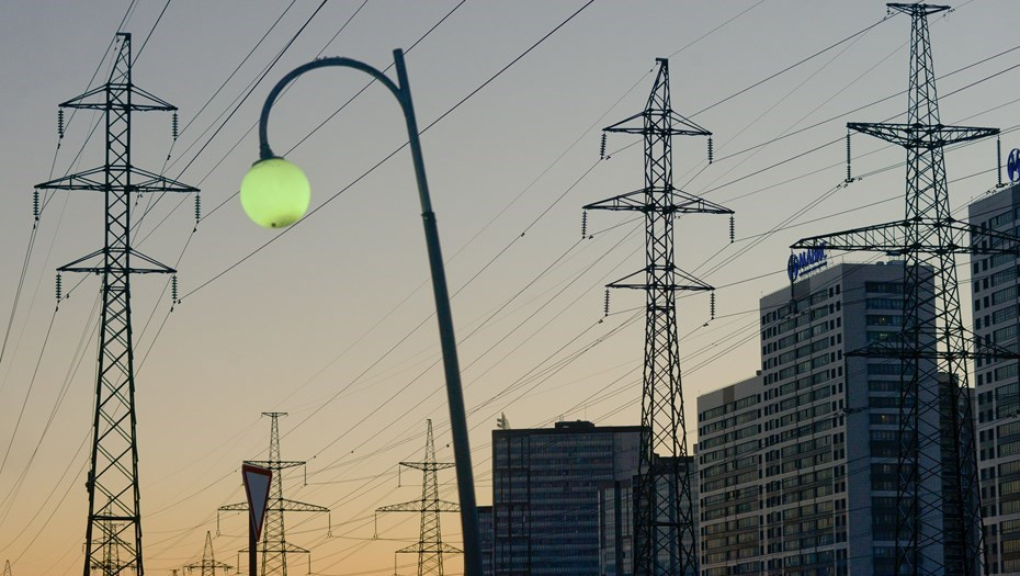 РКН оценил качество услуг сотовой связи в Санкт-Петербурге