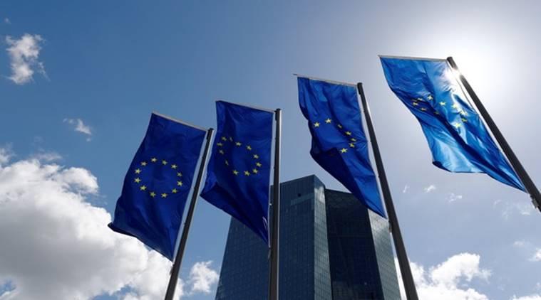 Регистрация имен в зоне .EU стала доступна для граждан Европы, проживающих в других странах