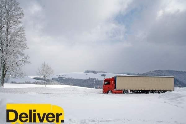 Инвесторы вложат в российский Deliver 7,5 миллионов долларов