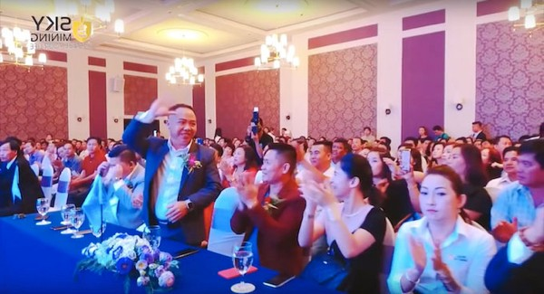Глава «крупнейшей» майнинговой компании Вьетнама сбежал с $35 млн и оборудованием