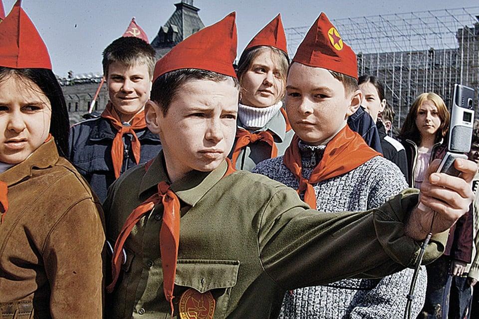 Россия потратит 9 млрд рублей наукрепление моральных ценностей молодёжи в сети