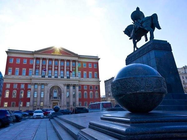 ИТ-бюджет Москвы вырастет в полтора раза за три года