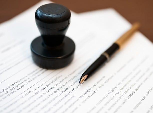 В марте будет внесён законопроект о юридической значимости электронных документов