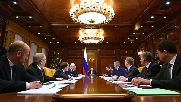 Власти дали госорганам пять лет чтобы завершить переход на российское ПО