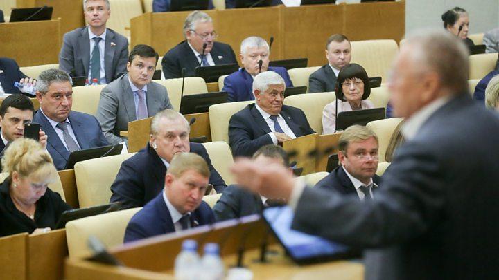 В Госдуме готовы обсудить идею приравнивания блогеров к СМИ
