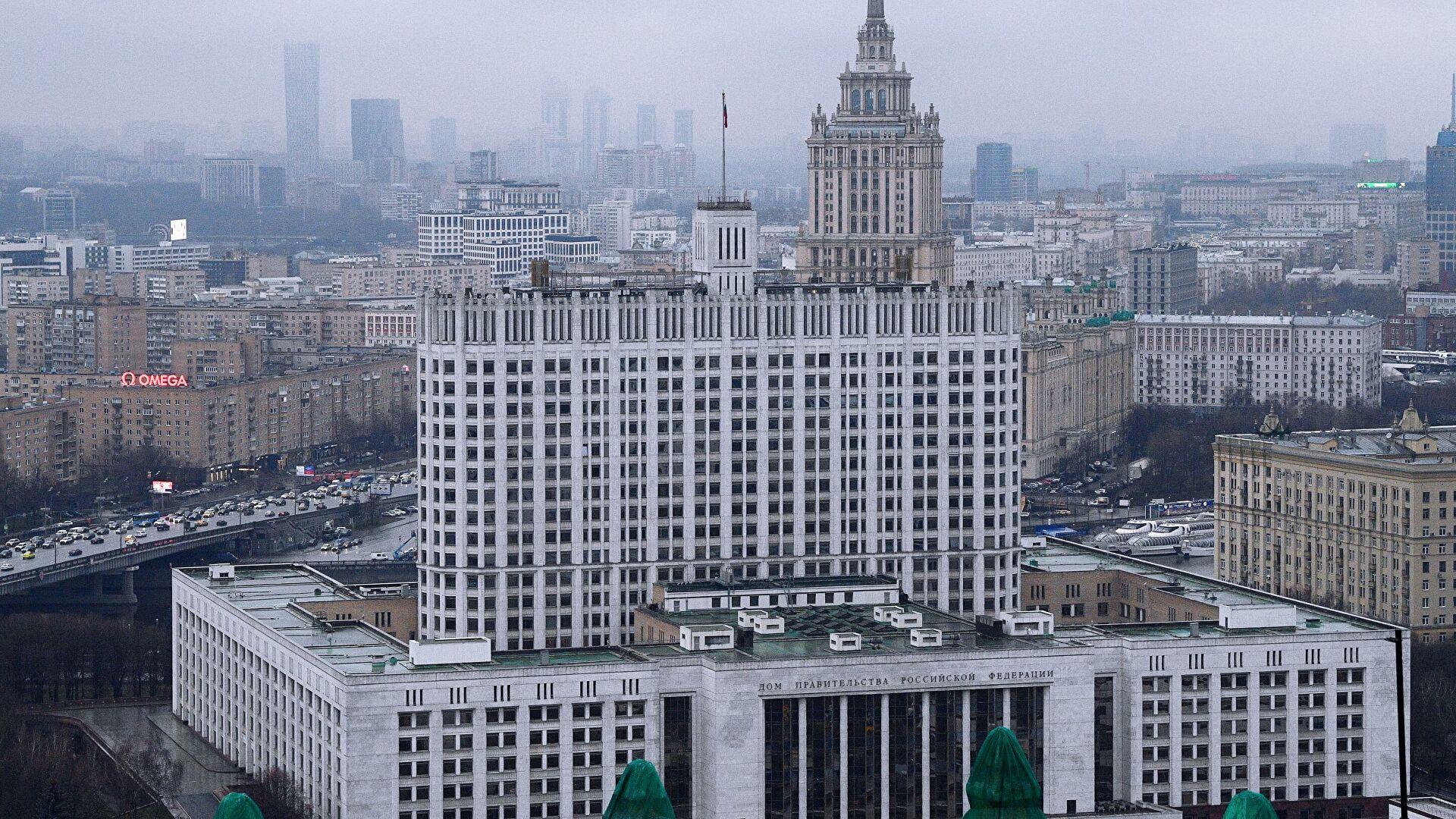 Кабмин поддержал законопроект об отечественных представительствах для IT-гигантов