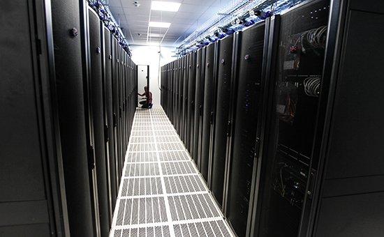 В следующем году закупки серверов для ЦОДов в России увеличатся в 2 раза