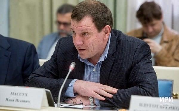Центр по импортозамещению в ИКТ Ильи Массуха получит миллиард из бюджета